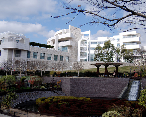 Getty Institute1