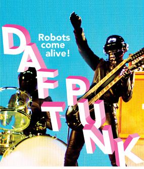 Daft PunkToronto