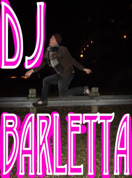 DJBarletta
