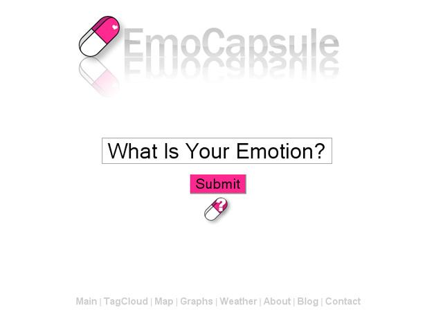 Emocapsule.com